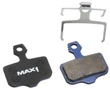 Brzdové destičky MAX1 Avid Elixir