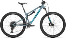 Kolo Rock Machine Blizzard XCM 30-29 mat slate grey/neon blue/black