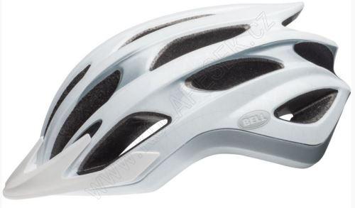 Přilba BELL Drifter White/Silver dospělá