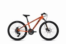 Kolo GHOST KATO D4.4 AL - Monarch Orange / Jet Black model 2020