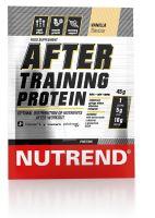 Výživa-protein AFTER TRAINING PROTEIN, 1 porce 45g, příchuť vanilka