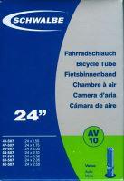 Schwalbe duše 24