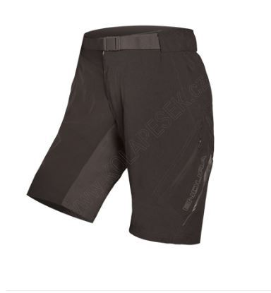 Dámské kalhoty ENDURA Hummvee Lite II krátké černá