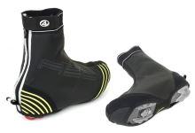 AUTHOR Návleky boty H2O-Proof (černá)