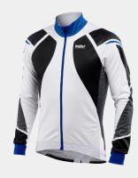 Zimní cyklistická bunda KALAS TITAN X8 pánská modrá