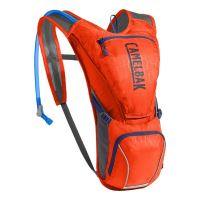 Batoh CamelBak Aurora-Cherry Tomato/Pitch Blue