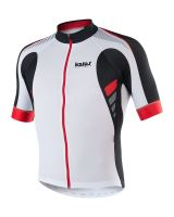 Cyklistický dres KALAS TITAN X6 červený pánský