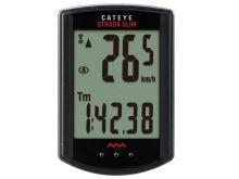 CATEYE Cyklopočítač CAT Strada Wireless - MTB (RD310W)  (černá)