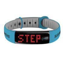 Fitness náramek SIGMA Activo modrý