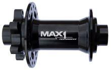 Náboj disc MAX1 Performance 32d přední černý
