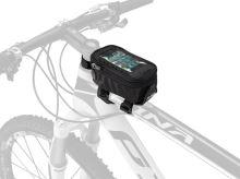 Cyklistická brašna SCICON Phone Frame Bag