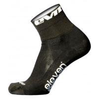 Ponožky ELEVEN Howa EVN černé