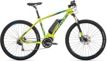 Kolo Rock Machine 29er Torrent e50 2016 yellow/blue/black