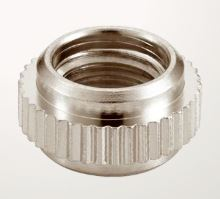 Vymezovací redukce galuskového ventilku do ráfku.FV vent