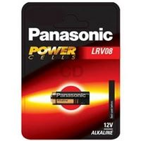 Baterie Panasonic LRV08