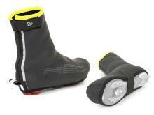AUTHOR Návleky boty RainProof X6 černá