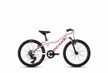 Kolo GHOST LANAO 2.0 AL - Star White / Ruby Pink model 2020