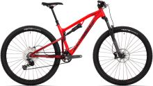 kolo Rock Machine Blizzard XCM 30-29 (L) gloss red/crimson/black 2021