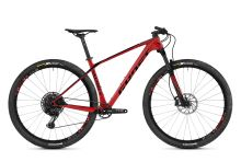 Kolo Ghost 2019 Lector 3.9 LC riot red / jet black