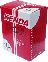 Duše KENDA 24x1 3/8 (37-540) DV