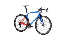 Lapierre AIRCODE SL 900 FDJ Ultimate MC 2018
