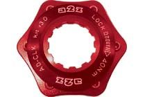 Adaptér brzdy A2Z AD-CLK červená