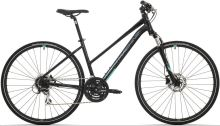 Kolo Rock Machine Crossride 300 Lady Gloss Black/Mint Green/Grey 2019