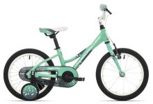 Kolo Rock Machine Catherine 16 mint green/white/grey