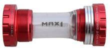 Osa MAX1 Race Sram GXP BSA červená