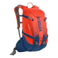 Batoh CamelBak Kudu 18-Cherry Tomato/Pitch Blue