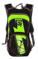 Batoh ROCK MACHINE Hydrapack zelený