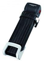 Zámek skládací Trelock FS 300/100 bílá