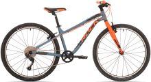 Kolo Rock Machine Thunder 26 vel. XS mate slate grey/neon orange/black 2020