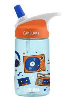 Lahev CAMELBAK eddy Kids 0.4l - Vinyl Party