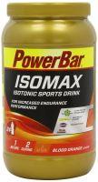 Isotonický nápoj POWERBAR IsoMax krvavý pomeranč 1200g