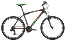 "Kolo Rock Machine 26"" Manhattan 30 black/red/neon green"