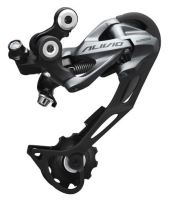 Měnič SHIMANO Alivio RD-M4000SGS Shadow, 9 speed