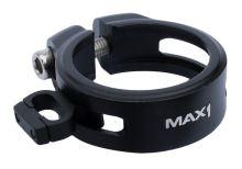 Sedlová objímka MAX1 Enduro 34,9 mm pro teleskopickou sedlovku