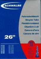 """Duše Schwalbe 26"""" SV13 26x1,5-2,5"""