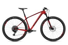 Kolo Ghost 2019 Lector 5.9 LC riot red / jet black