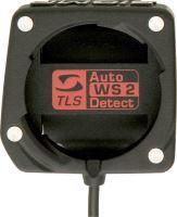 SIGMA kabeláž Twist lock auto detect 1606 pro 2.kole se 4 kontakty