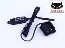 Kabeláž CAT cyklopočítač Strada nová (#1600270N) (černá)