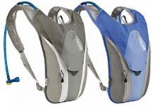 Batoh Camelbak Charm 1,5l stříbrná/graphite