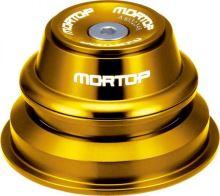 Hlavové složení Mortop HI125 zlatá