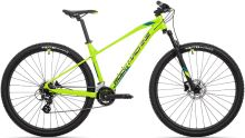 kolo Rock Machine Manhattan 40-29 (L) gloss radioactive yellow/black/petrol blue 2021