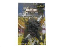 Brzdové špalky Baradine PP12